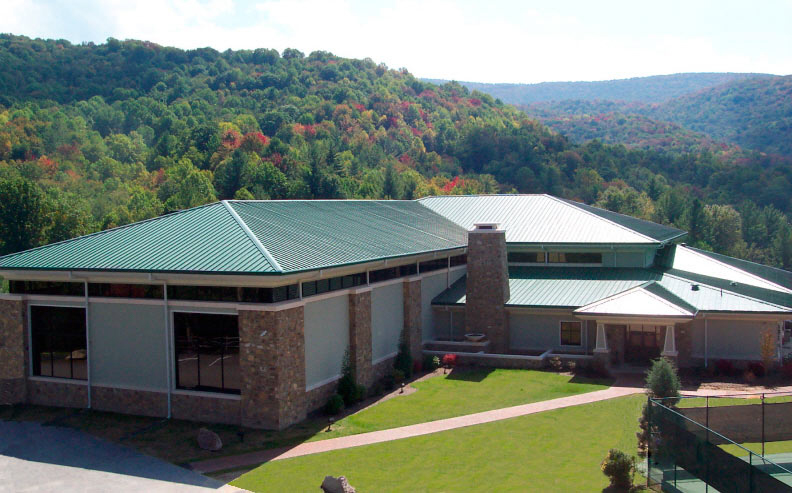 Buckeye Recreation Center