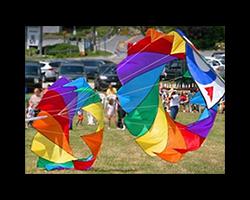 Mile High Kite Festival